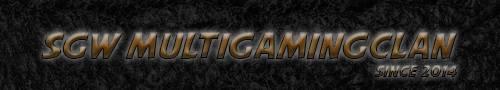 SGW Multigaming Clan