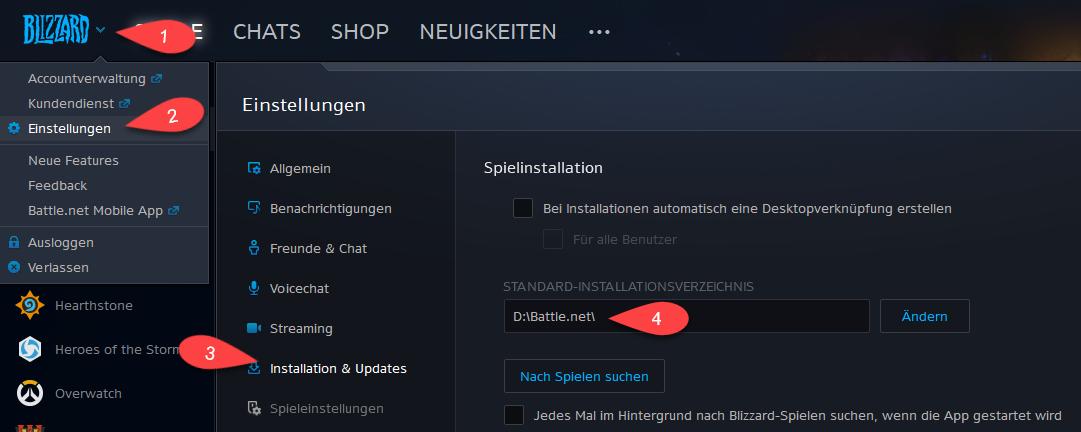 Steam Origin Uplay Blizzard Battlenet Desktop App Co